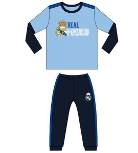 Pijama Niño Real Madrid
