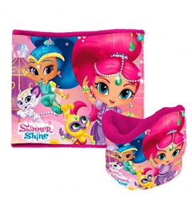 BRAGA CUELLO SHIMMER AND SHINE