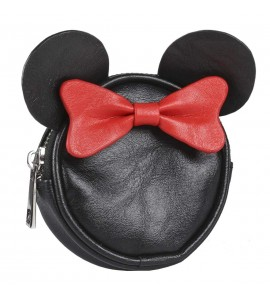 Cartera Monedero Minnie 9 cm