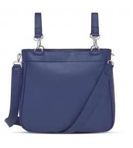 Bolso Panera Trenza Mayoral Blue night