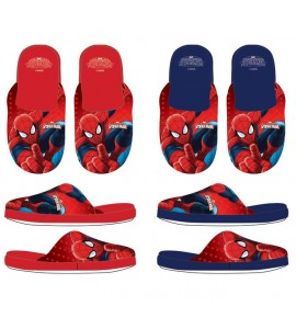 Zapatillas Casa Spiderman