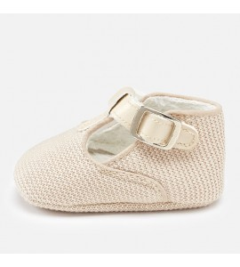 Pepitos Tricot Mayoral Beige T-15