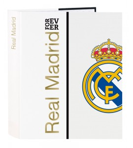 Carpesano Real madrid
