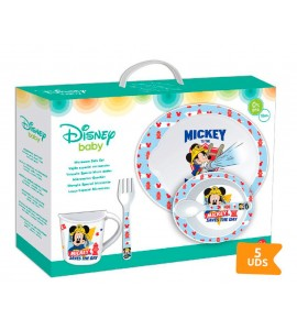 Set Mickey bebe Disney