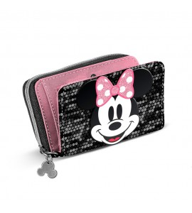 Monedero Mickey Disney