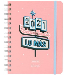 AGENDA MR. WONDERFUL 2021 SEMANA VISTA