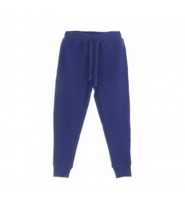 Pantalon chandal niño azulon
