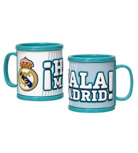Taza Ruber Real Madrid