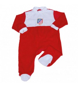 Pack 2 Body Atlético de Madrid 3 Meses
