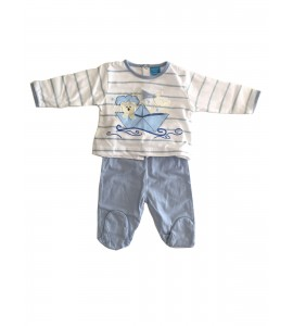 Conjunto Niño  New Born