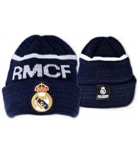 Gorro Reversible Real Madrid