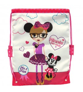 Gym Sac Minnie Fan