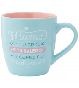 Taza Wonderful - Mama