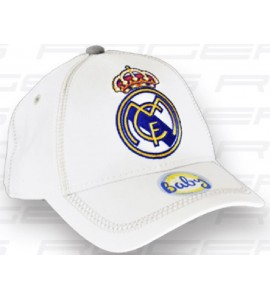 Gorra Bebe Real Madrid