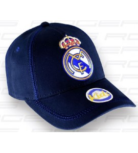 Gorra Infantil Real Madrid