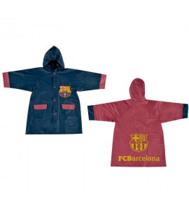 Impermeables  F.C.Barcelona